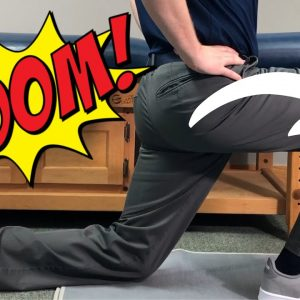 How to HEAL a Lower Back Injury FAST   Easy Step-By-Step Guide